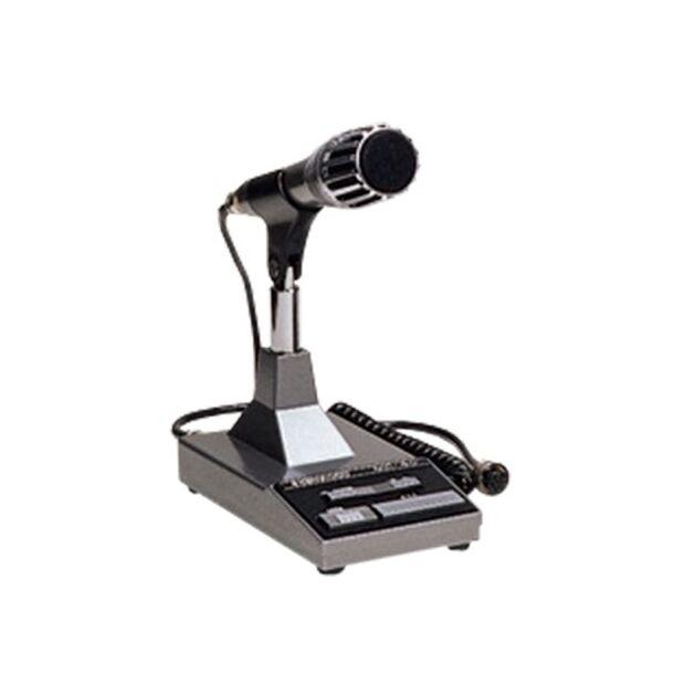 MC-60AM - Tischmikrofon