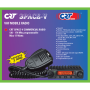 CRT SPACE-V VHF Mobilfunkgerät 136-174MHz 17Watt