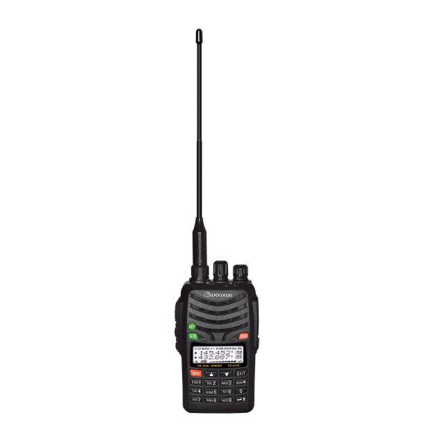 KG-UV7D - Wouxun - 2m/70cm Version IP55