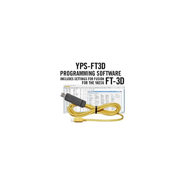 YPS-FT-3D-USB Programmierkit für FT-3