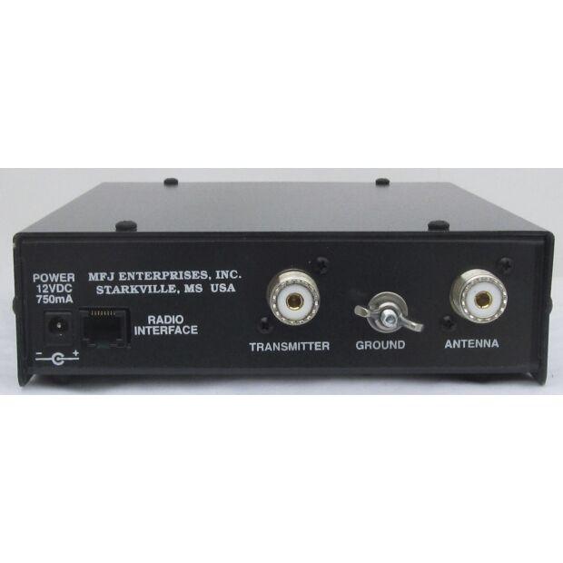 MFJ-939Y Antennentuner 200W für Yaesu