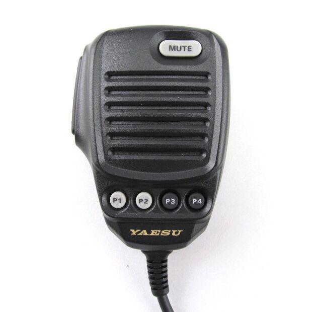SSM-75G Yaesu Mikrofon FT-DX101