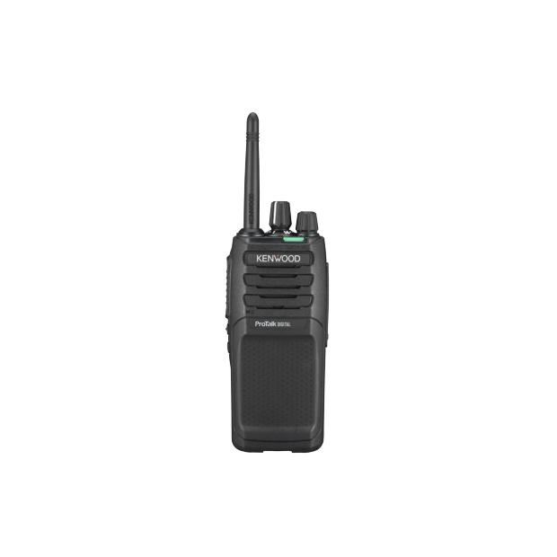 TK-3701D Handfunkgerät PMR-446 Digital/Analog