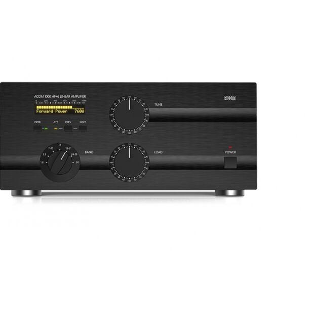 ACOM-1000 (1000W, 160-6m)