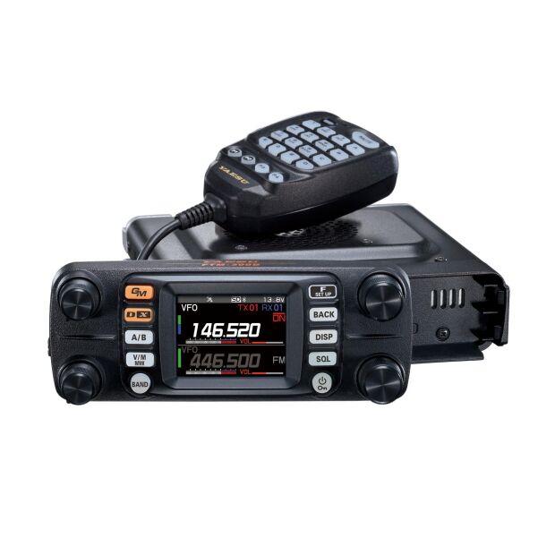 Yaesu FTM-300DE Dual-Band Transceiver 50W