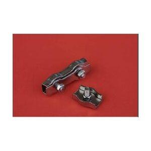 Litzeklemmen Simplex 4mm