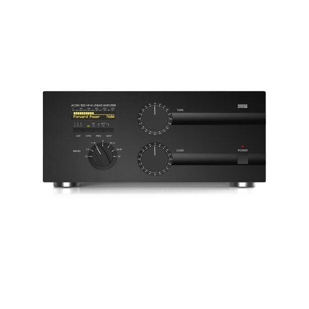 ACOM-1500 (1500W, 160-6m)