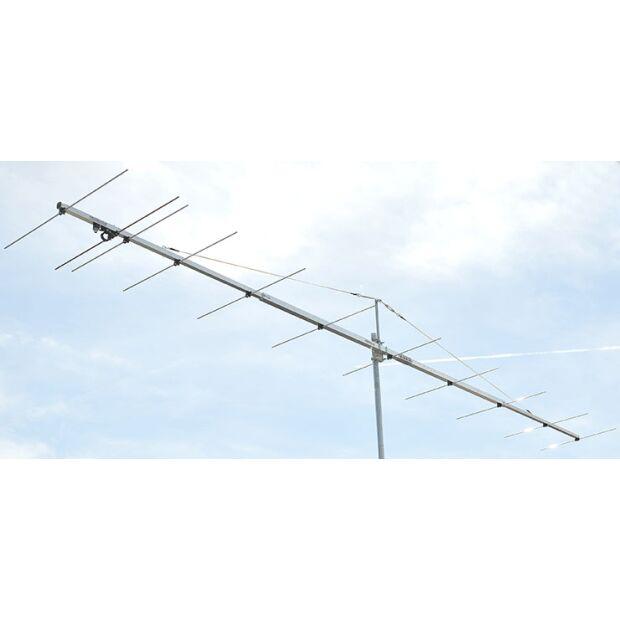 PA144-11-6BGP - 11 Element 144 MHz VHF Contest und EME Antenne 1,5KW