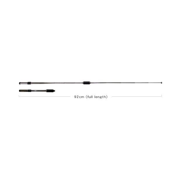 Diamond SRJ-770 Dualband-Antenne SMA-Bu