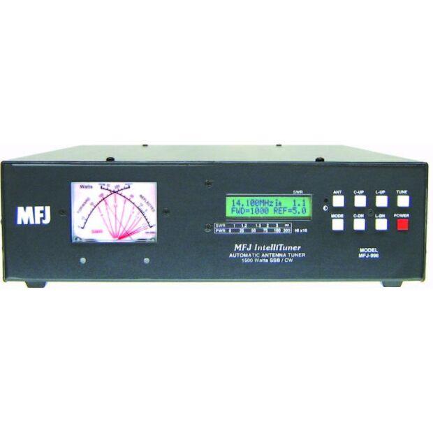 MFJ-998 automatischer Antennentuner, 1500W
