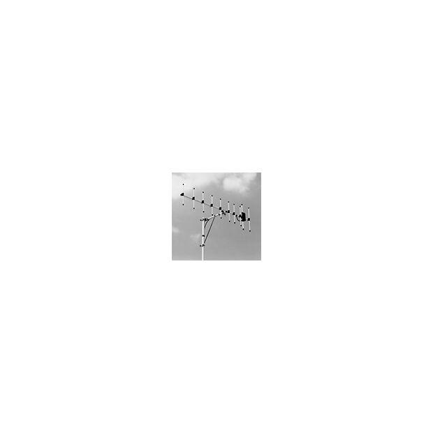 Diamond A430S15 - 15ele 70cm 2,25m 14,8dbi