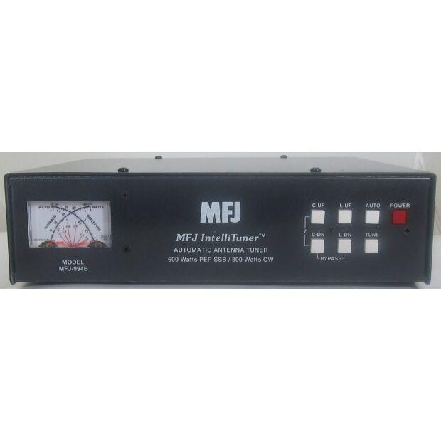 MFJ-994B Automatischer Antennentuner 600W