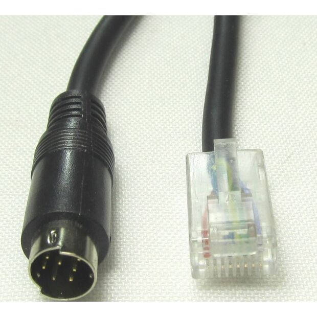 MFJ-5114Y - MFJ Interfacekabel für YAESU