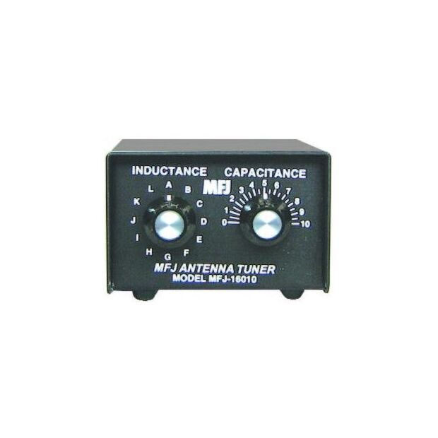 MFJ-16010 - 1,8-30 MHz für Langdraht 200W