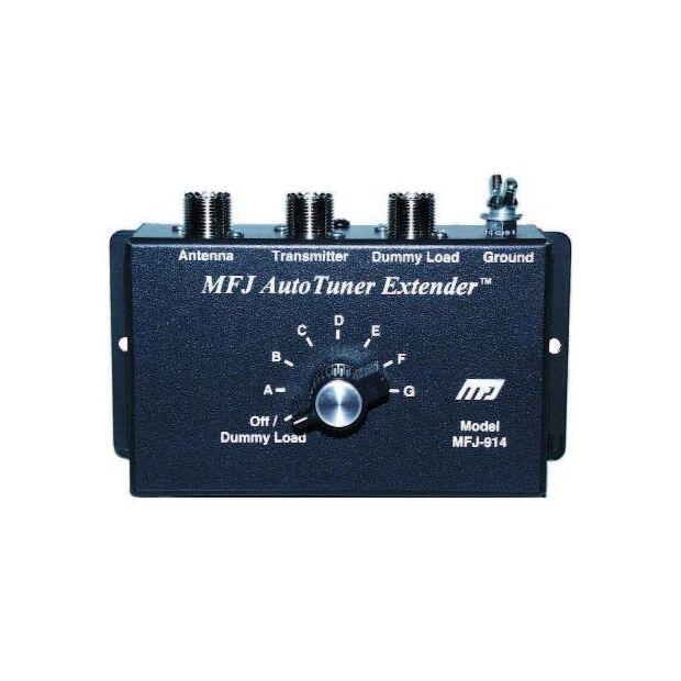 MFJ-914 - Auto-Tuner Extender