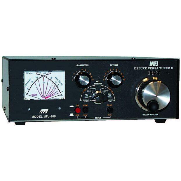 MFJ-969 300W Versa-Tuner