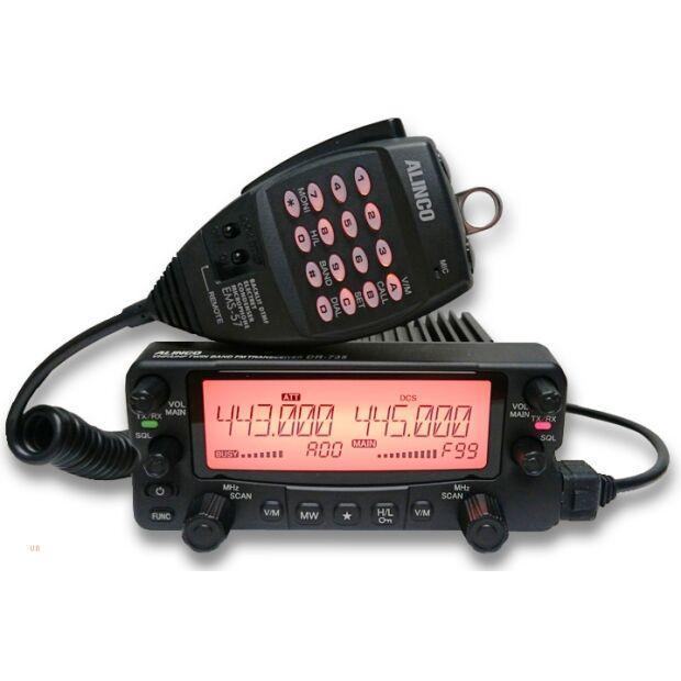 DR-735-E - Alinco - Mobilfunkgerät VHF/UHF