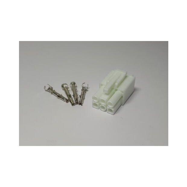 Tunerstecker für Kenwood Geräte