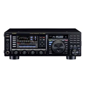 FT-DX3000D   KW-Transceiver