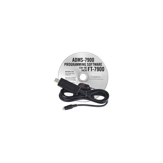 ADMS-7900 Programmierkit FT-7900 (USB)