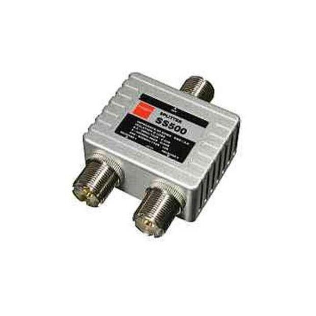 Diamond SS-500 Splitter/Combiner für Empfänger