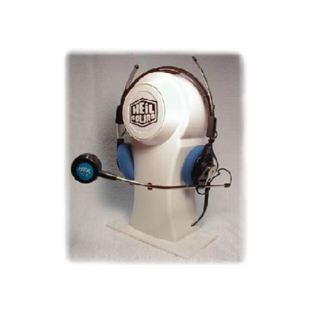 BM-10-IC - HEIL - Headset für ICOM