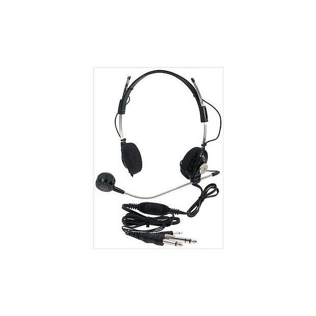 BM-10 - HEIL - leichtes Headset