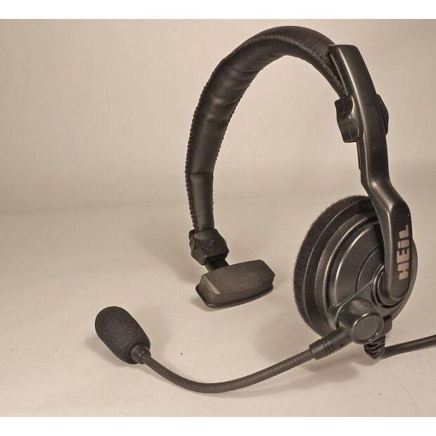 PROMICRO - HEIL - SINGLE Headset mit HC-6