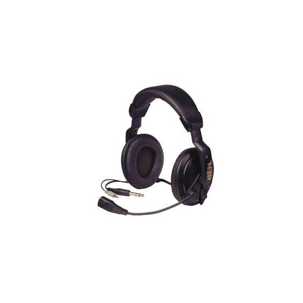 PRO-SET-Icom - HEIL - Hörsprechgarnitur mit Icom-Kapsel