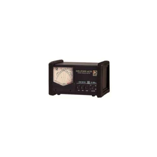 Daiwa CN-501V SWR-Meter für 140-525 MHz