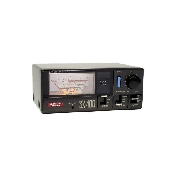 Diamond SX-400 PL 140-525 MHz, 2/20/200 W