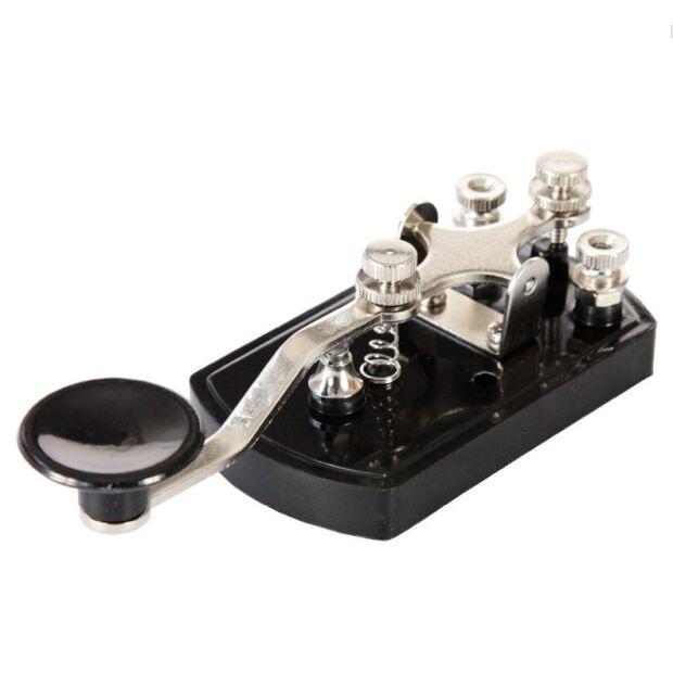 Morsetaste einfache Ausführung (MFJ-550)