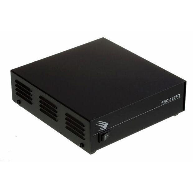 Samlex SEC-1225G Schaltnetzteil 13,8V 23-25A