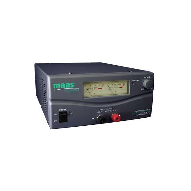 SPS-8250 bgl. GZV-2500 2 Instrumente
