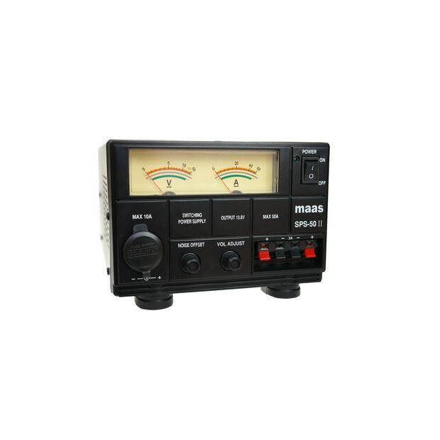 SPS-50-II Schaltnetzteil 13,8V / 55A