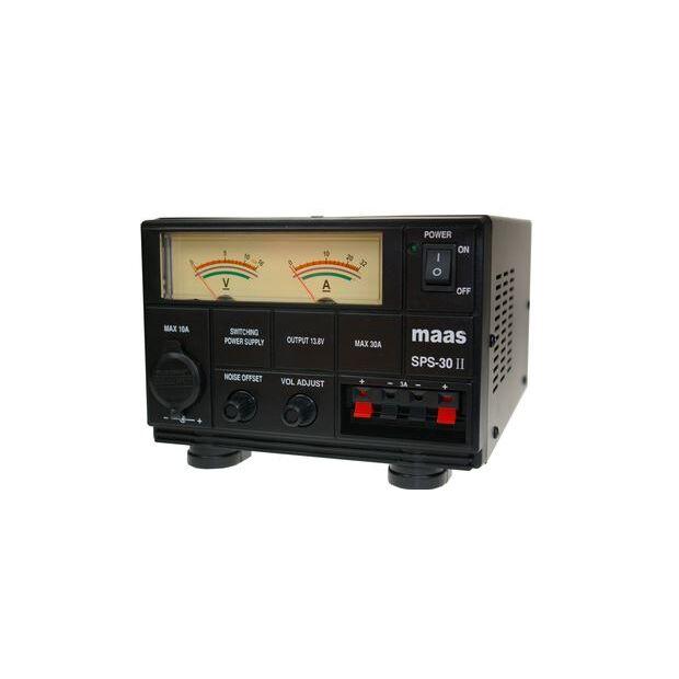 SPS-30-II Schaltnetzteil 13,8V / 35A