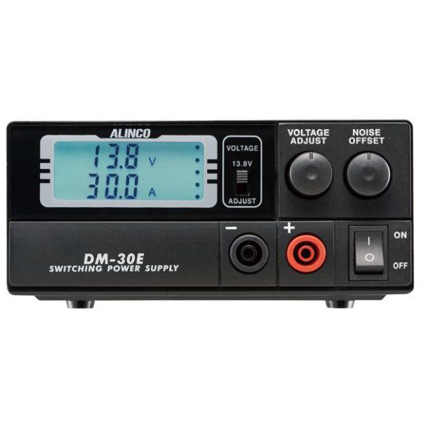 DM-30-E - Alinco - Schaltnetzteil 25 Amp.
