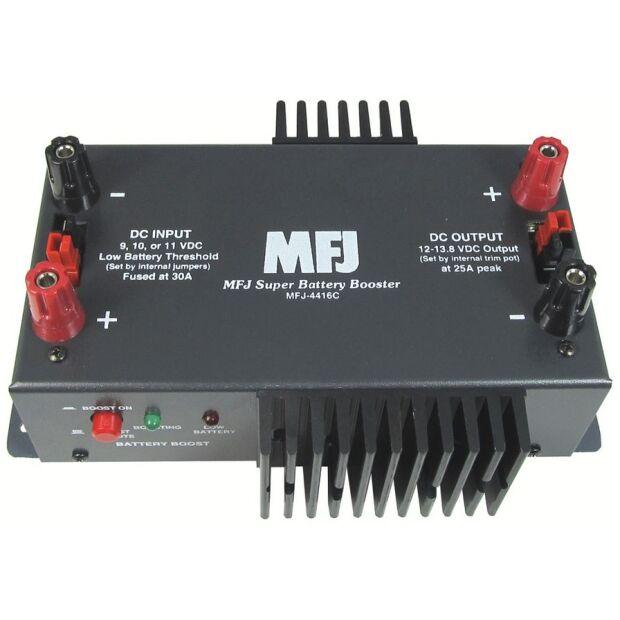 MFJ-4416C - Spannungsstabilisator