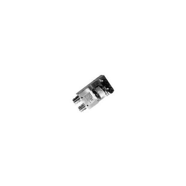 CX-800N Koaxrelais DPDT 1,5kW bis 150MHz 6xN-Bu