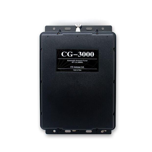 CG-3000 Automatischer Antennentuner für Langdraht
