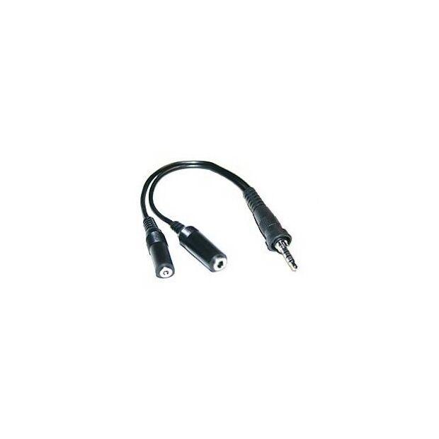 CT-91 - Mikrofon-Adapter