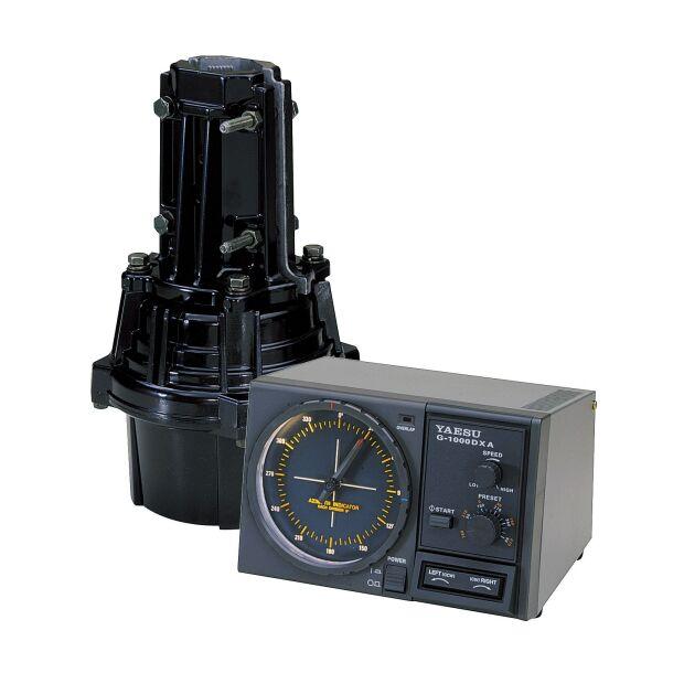G-1000DXC - YAESU - Antennenrotor