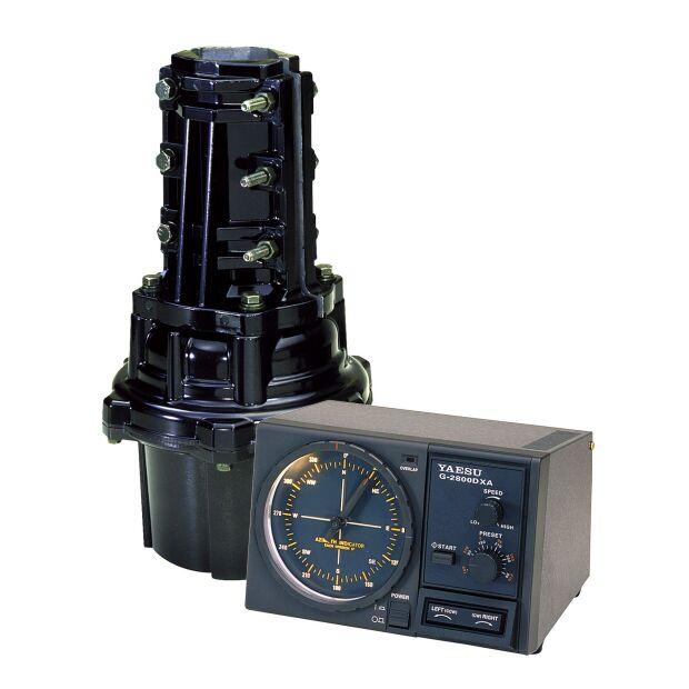 G-2800DXC - YAESU - Antennenrotor