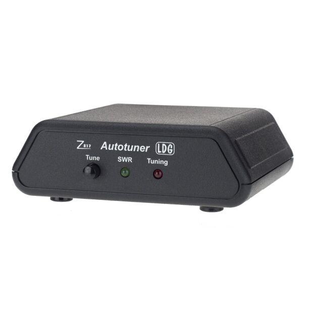 Z-817 - LDG Automatik Tuner 1,8-54MHz