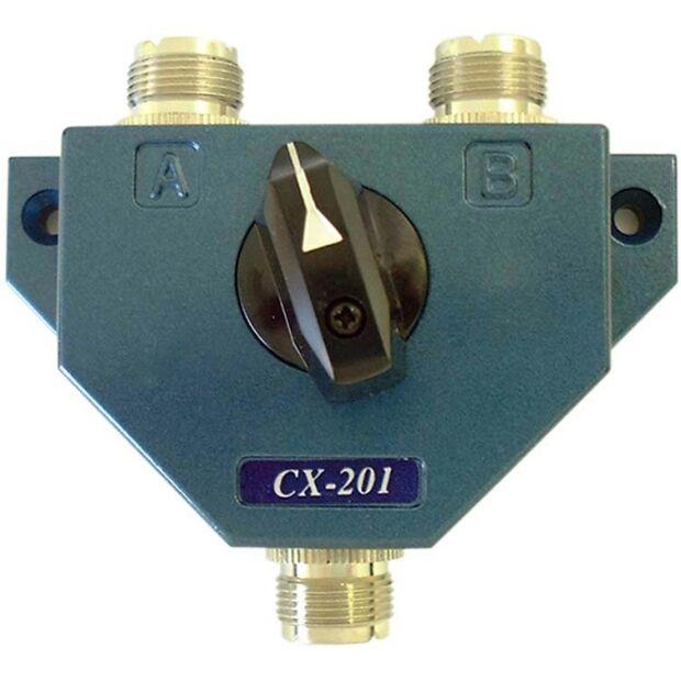 CX-201 N 2fach