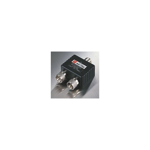 Diamond MX-72D KW+2m/70cm PL/Bu / PLSt - PLSt ohne Kabel